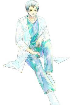 Haikyuu Funny, Haikyuu Anime, Anime Crossover, Haikyuu Characters, Pretty Baby, Aesthetic Art, Drawing Reference, Art Sketches, Anime Guys