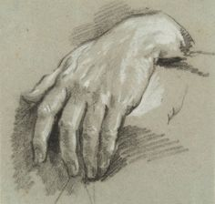 The Hand of History: Hands, fingers and nails in the eighteenth century