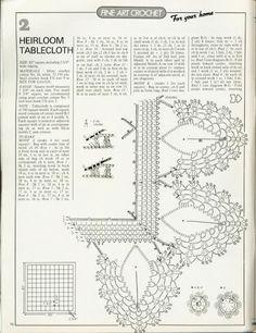 Magic Crochet n° 43 - leila tkd - Picasa Web Albums