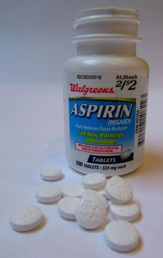 9 Unusual Uses for Aspirin. Sweat stain removal, hair color help, plant care