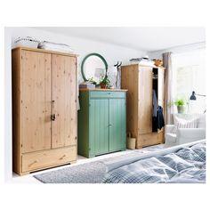 HURDAL Linen cabinet - IKEA