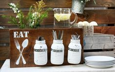 50 Mason Jar Projects We Love