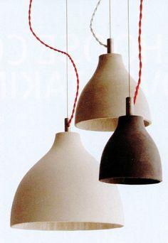 Benjamin Hubert pendants