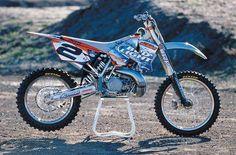 Jeremy McGrath Bud Light Yamaha - Moto-Related - Motocross Forums ...