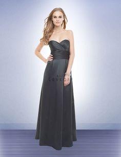 Bill Levkoff bridesmaid dress at The Bridal Shop, Fargo, ND 701.235.0541