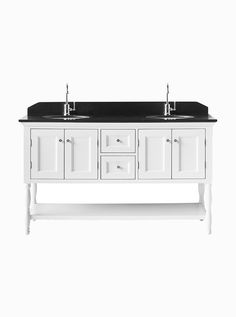Images On Maison is free standing traditional wooden bathroom vanity in white clolour handmade traditional bathroom vanity range made from plantation timber