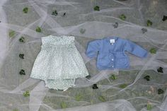 Isi Baby SS 2016 Collection