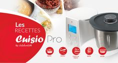 Cuisio Pro Video Recettes