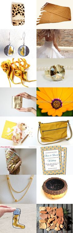 Yellow morning by Lyubomira Tuykova on Etsy--Pinned with TreasuryPin.com https://www.etsy.com/treasury/MTY5ODA0MTV8MjcyNjQ5MDA1NA/yellow-morning?ref=pr_treasury