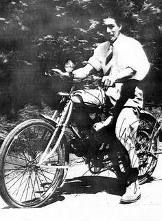 Akira Film, Kurosawa Akira, Toshiro Mifune, Musashi, Kendo, Japanese Artists, Feature Film, Asian Men, Vintage Japanese