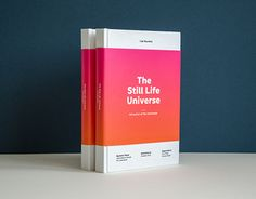 The Still Life Universe - Bachelor Thesis By.Lisa Neureiter