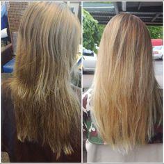 #balayage #blondhair #longhair #tukkatalo #hairdresser