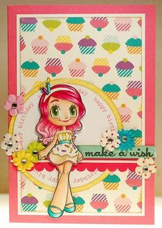 Image result for some odd girl birthday wishes