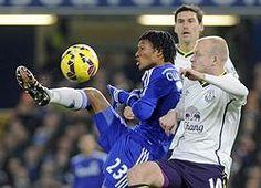Cuadrado se goza su debut como titular con Chelsea