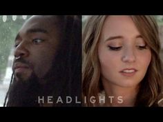 Robin Schulz - Headlights [feat. Ilsey] [official video] Cover by DSharp...