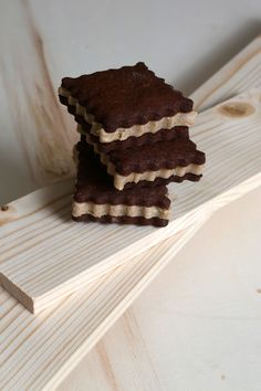 Biscotto cremino | La Casetta delle Pesche