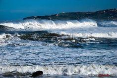 con que color se pinta la espuma de las olas en la arena - Buscar con Google