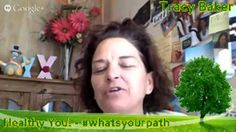 Trailer for Healthy You #WhatsyourPath with Larry Fournillier  90 seconds of Record.. Hours of laughter..