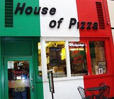 Home to some of Nashville's best NY-style slices and pies, Manny's House of Pizza in the Arcade is a downtown tradition. Best Pizza In Nashville, Nashville Restaurants Best, Pizza House, Food Kiosk, New York Pizza, Pizza Joint, Ny Style, Pizza Restaurant, Good Pizza