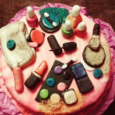 #pastel maquillaje