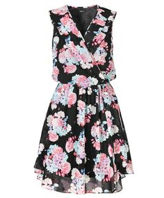 Gina Tricot -Fanny dress Gina Tricot, The Twenties, Essentials, Spring, Summer, Fun, Clothes, Dresses, Fashion