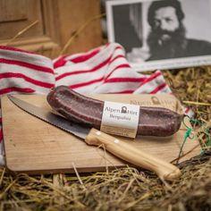 Geschenk-Ideen - AlpenHirt Sausage, Meat, Food, Presents, Eten, Sausages, Meals, Diet