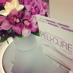 New and Improved Matrix Biolage featuring the NEW Pelicure via @Dainty Girl