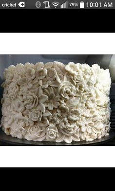 Shannon Bond Cake Designs: Wedding cake
