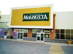 Ever look sharp! Proud to complete all the work for Magnotta Winery Kingston Channel Lettering. But wait, there is more!