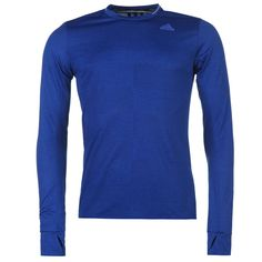 adidas   adidas SuperNova Long Sleeve Running Top Mens   Mens Running T Shirts