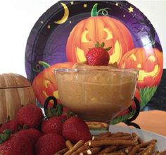 Pumpkin Patch Dip
