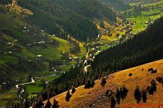 Kümbet Plateau, Dereli, Giresun ⚓ Eastern Blacksea Region of Turkey   Östliche Schwarzmeerregion der Türkei #karadeniz #doğukaradeniz #giresun #travel #nature #ecotourism #cittaslow #mythological #colchis #amazonwarriors #tzaniti