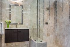 Bathroom wall tile - Queen Beige Polished Marble Floor Tile