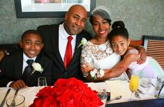 Kristal Southern and Shomari Stone first met as teenagers in Detroit in 1993.