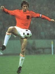 Johan y Holanda