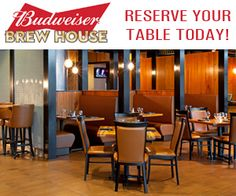 Bud Brew House Chesapeake Energy Arena, Bud, Brewing, Conference Room, Table, House, Furniture, Home Decor, Decoration Home