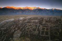 Owens Valley California | Owens Valley Calif