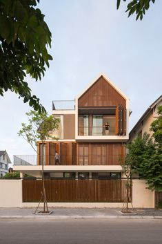 Gallery of VH6 House / Idee architects - 5