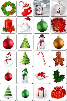 Free printable memory game with Christmas cards. Simply print and cut it to make yourself an homemade memory game to play with family or friends! Cute Christmas Cards, Christmas Games, Noel Christmas, 12 Days Of Christmas, Holiday Cards, Christmas Crafts, Christmas Gift For Your Boyfriend, Christmas Drawing, Theme Noel