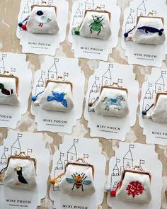 Вдохновение работами Yumiko Higuchi - Ярмарка Мастеров - ручная работа, handmade
