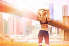 8 Stretches You Must Do if You Run  - Cosmopolitan.com
