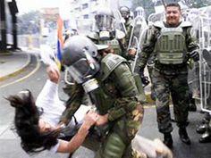 Human Rights in Venezuela - Freedoms Phoenix