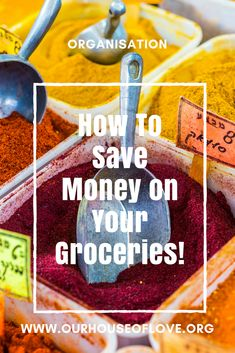 Want to know how you can spend less on groceries? Check out these top ideas that will save you money at the grocery store NOW! Save Money On Groceries, Save Your Money, Parenting Toddlers, Parenting Advice, Date Recipes, Snack Recipes, Tough Day, Best Blogs, Happy Family