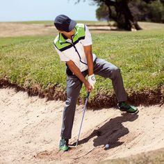 Golfmode Herren 2016 - Golfino - #golfmode - www.golfino.com