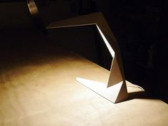 Stealth table Lamp by Dimisco - Unusual Fine Furniture