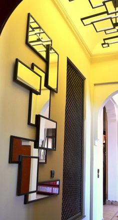 1000 images about miroir on pinterest entrees euro and bedroom decor - Spiegel orangerie ...