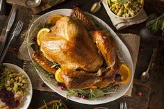 The Turkey Round-Up