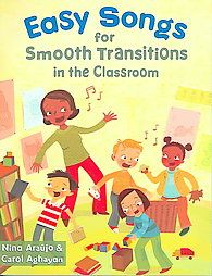 This is a great idea for teachers! It has different songs for transition times in the classroom. 6749