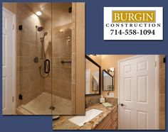 The Thiemes are a long-time client of ours here at Burgin Construction and  a repeat customer. I know, I've said it before but I just LOVE repeat customers!  Today we're sharing their remodel images with you and hopefully a glimpse into the transformation of their dream into a reality. Click to read and see more.