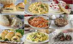 Menu, Antipasto, Pesto, Dolce, Food And Drink, Cooking Recipes, Chicken, Ethnic Recipes, Bocconcini